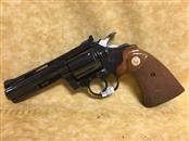 COLT Revolver DIAMONDBACK BLUE
